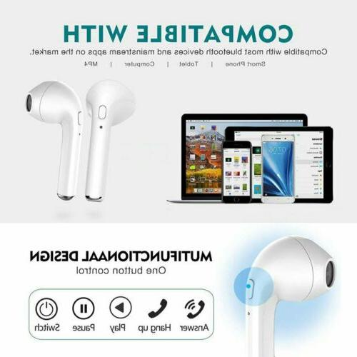 Bluetooth Wireless For IOS