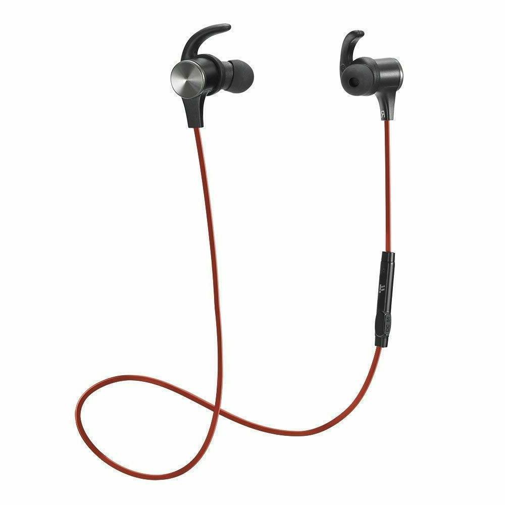 TaoTronics Bluetooth Headphones Wireless 5.0
