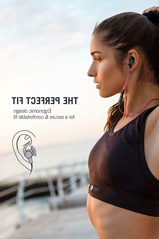 TaoTronics 5.0 Magnetic Earbuds
