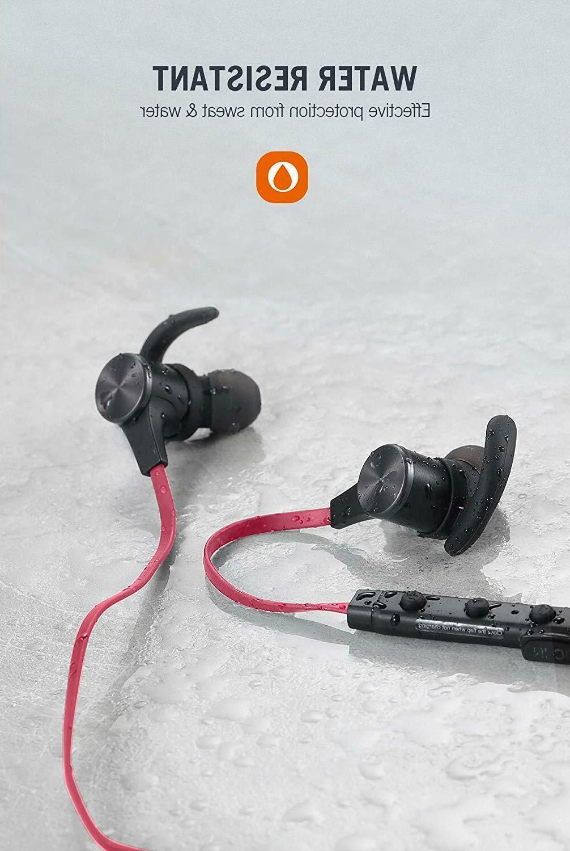 bluetooth headphones 2019 upgrade wireless 5 0