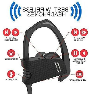 Maeline Headphones, Best Wireless Earbuds