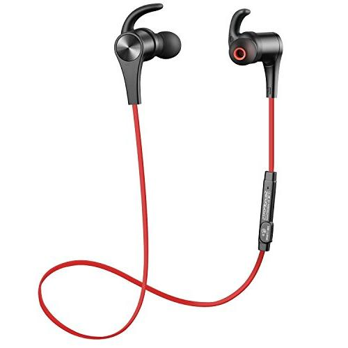 SoundPEATS Ear Wireless Magnetic Stereo Earphones With Mic