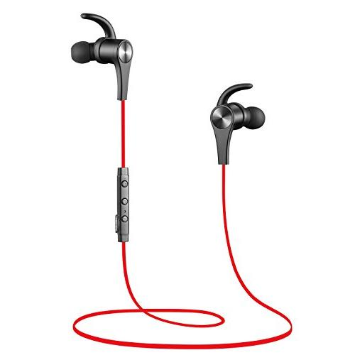 bluetooth headphones ear wireless earbuds