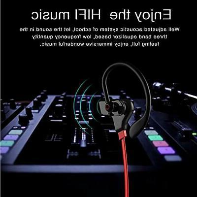 Bluetooth Headphones, Stereo Wireless 7 Hours