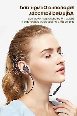 SoundPEATS Bluetooth Ear Wireless Magnetic New