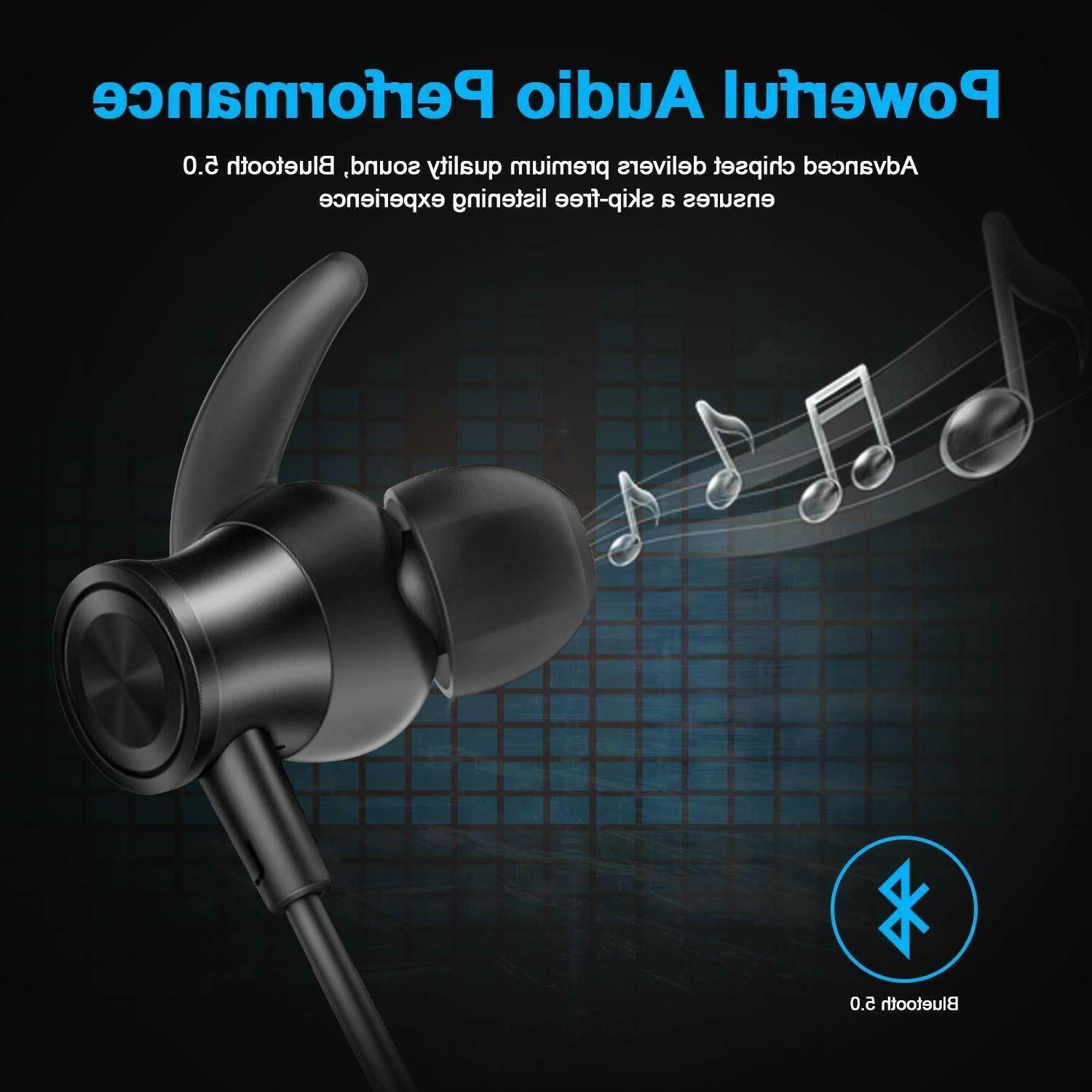 Letscom Bluetooth Wireless Magnetic