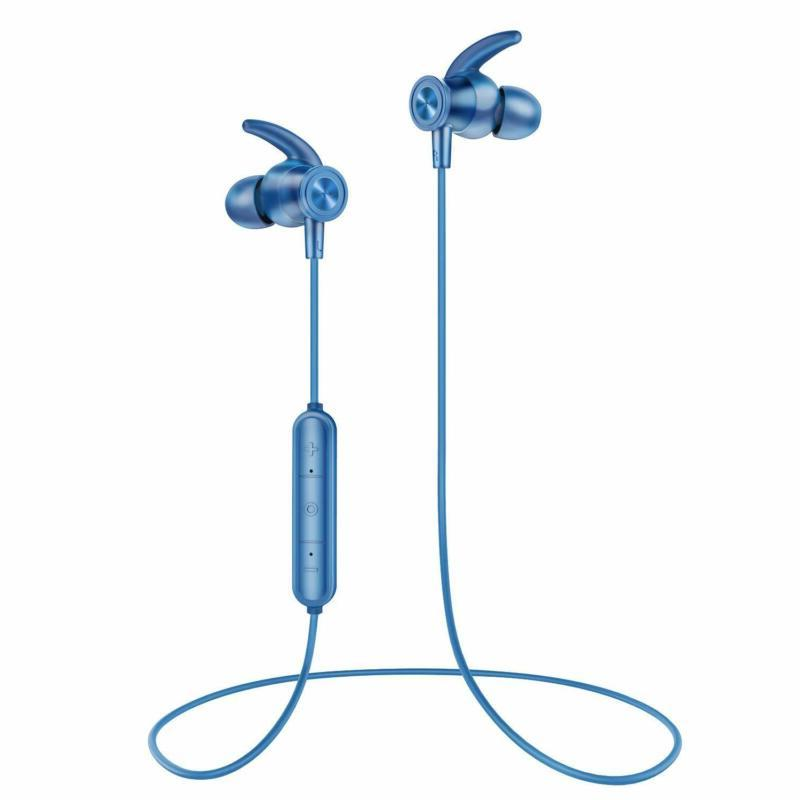 Letscom Bluetooth Wireless Earbuds With Connect