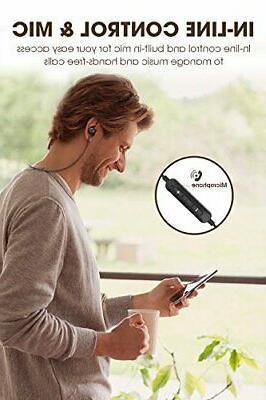 SoundPEATS in-Ear Wireless with
