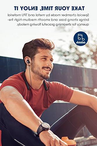 SoundPEATS Wireless in-Ear Magnetic