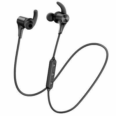 bluetooth headphones magnetic wireless earbuds ipx6 in