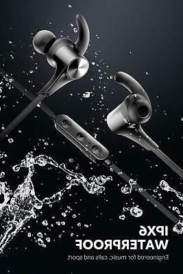 SoundPEATS Wireless Earbuds Bluetooth