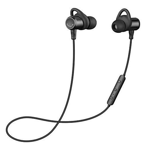 bluetooth headphones magnetic wireless earbuds