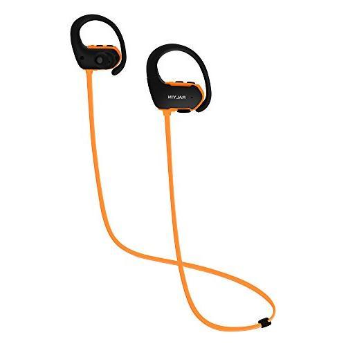 bluetooth headphones mp3 player wireless
