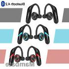 Bluetooth Headphones Stereo Headset True Wireless Sport Earb