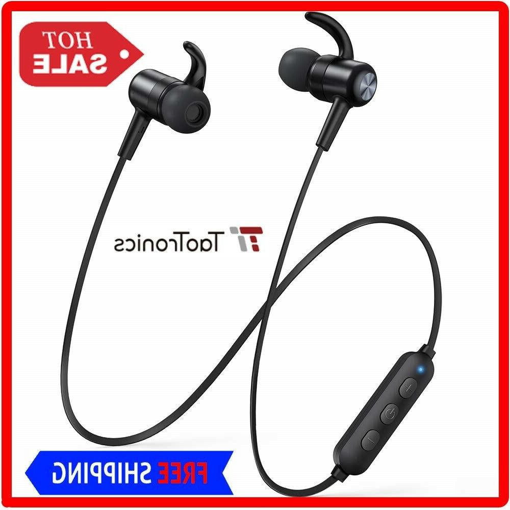 bluetooth headphones tt bh026 wireless earbuds sport