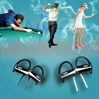 Bluetooth Headphones Advanced Features:
