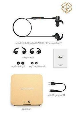 Bluetooth TaoTronics 4.1 Stereo