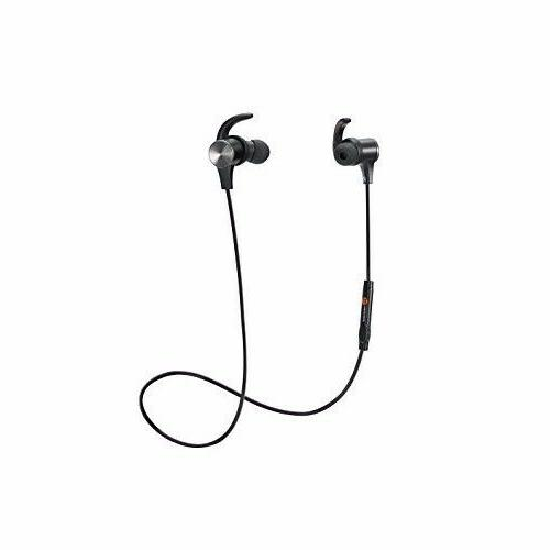 Bluetooth Headphones, TaoTronics Wireless 4.1 Magnetic Earbu