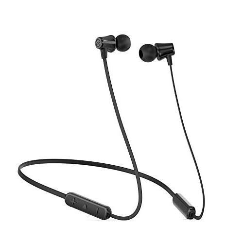 bluetooth headphones wireless earbuds 4