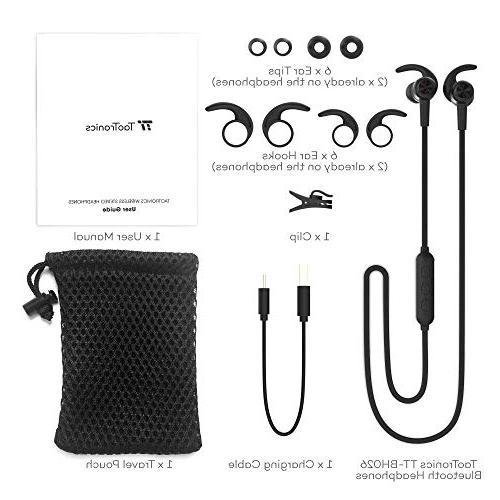 Bluetooth Earbuds & Pairing