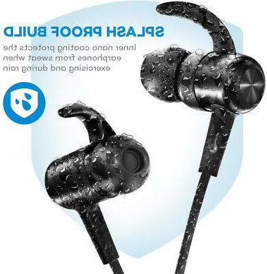 Earbuds Sport 9 Hours 4.2