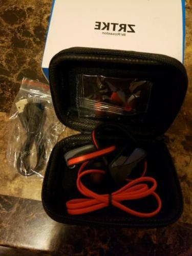 Bluetooth Headphones, Wireless Earbuds Zrtke Ul-12 & Fast