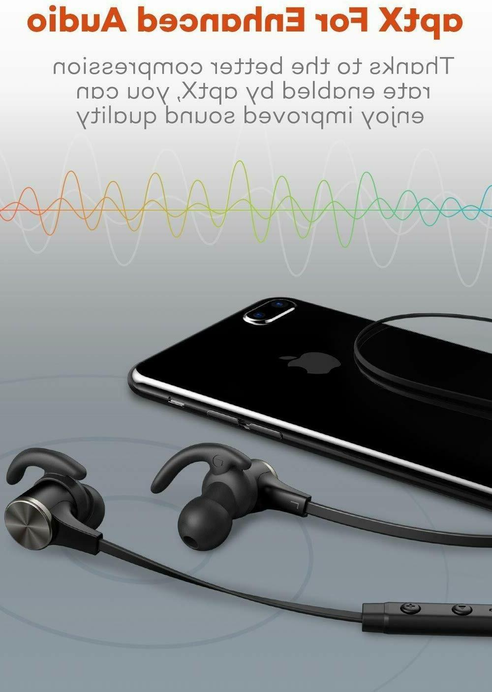 Bluetooth Magnetic