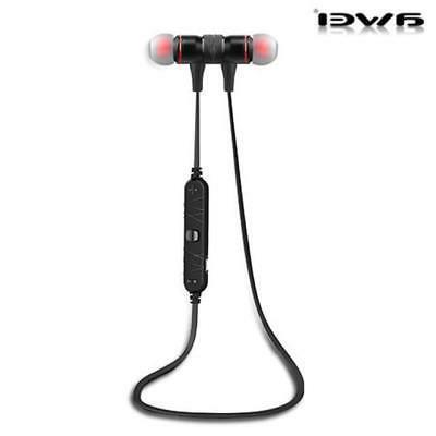 Awei Headset Sweatproof Wireless Bluetooth Earbuds
