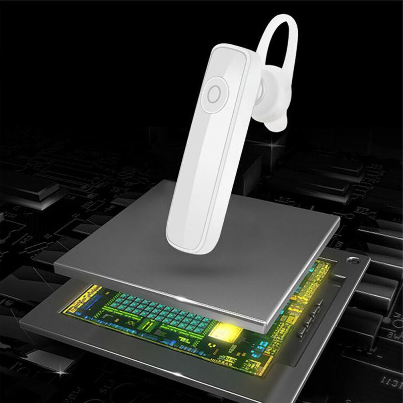 Bluetooth Headset in-ear Stereo Handfree Earbud