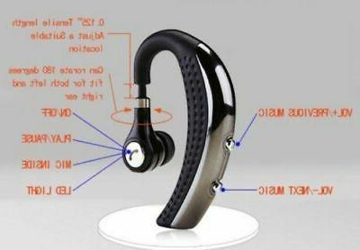 Bluetooth Headset Business W/