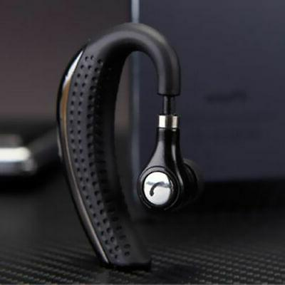 Bluetooth Headset Wireless Business Earbuds W/
