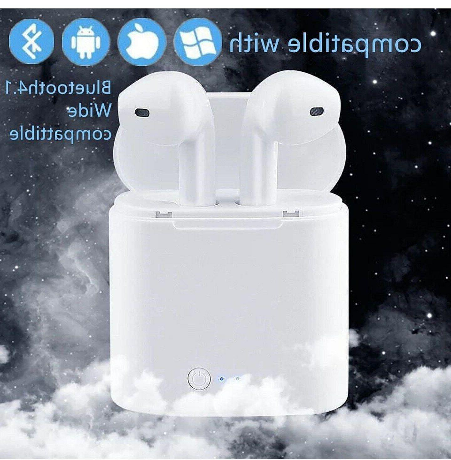 Bluetooth W/