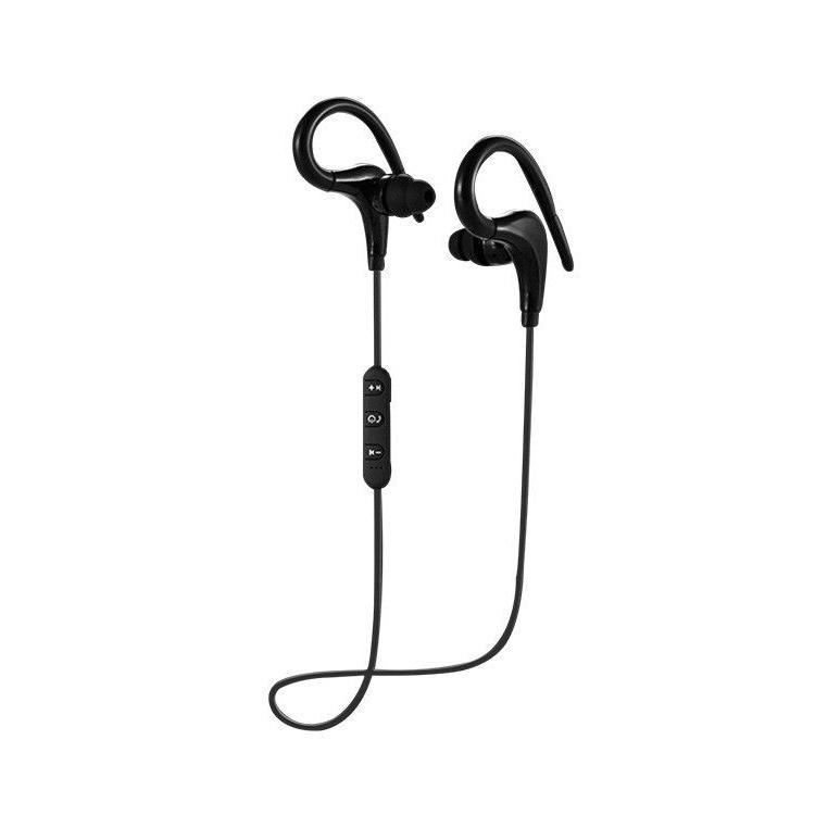 Bluetooth Headset Wireless Stereo Headphones With Mic