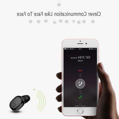 Bluetooth 4.2 Earbuds Earphone Waterproof