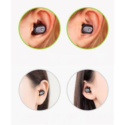 Bluetooth Earbuds Stereo Headset Waterproof