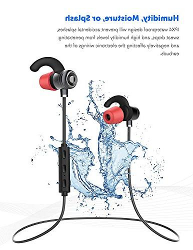 Bluetooth Headphones, EarBuds Headsets Earphones / X iPhone 8 / 8 Galaxy / LG / HTC /