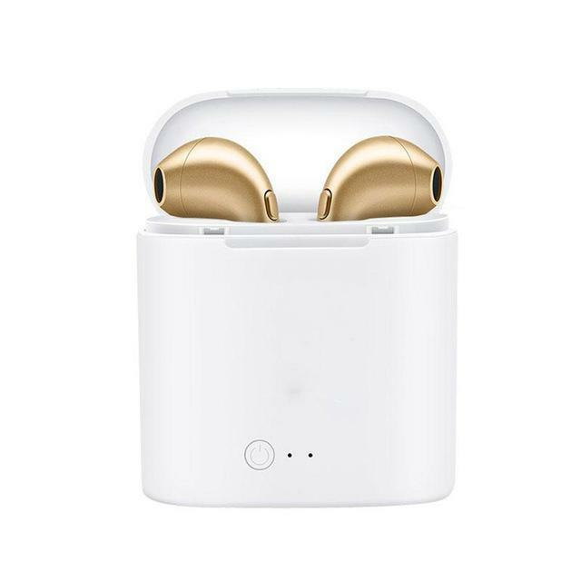 Bluetooth TWS Earbuds Box-