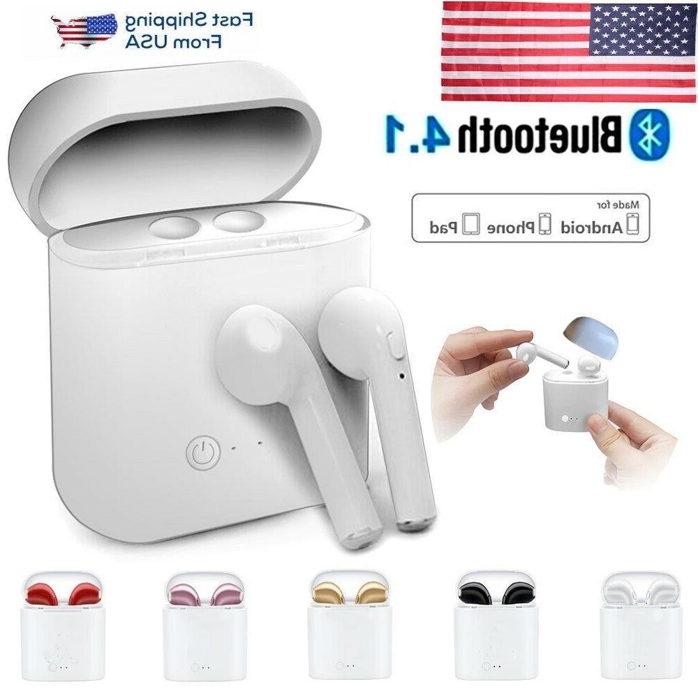 Bluetooth Wireless TWS Box-