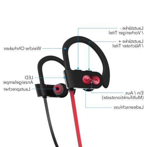 MPOW Bluetooth Best Wireless