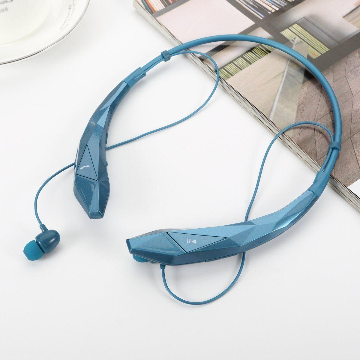 Bluetooth Stereo Earbuds Universal
