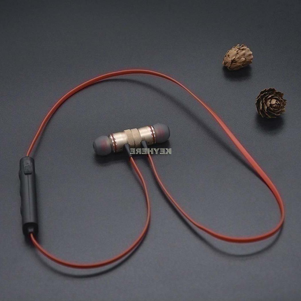 Bluetooth In-Ear Sport Headset