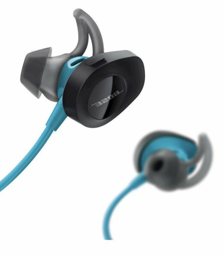 Bose® - headphones - Blue