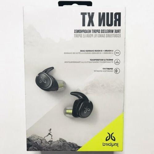 brand new run xt true wireless sport