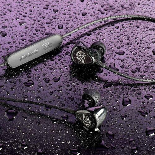 KZ Bluetooth Dynamic IPX6 Waterproof