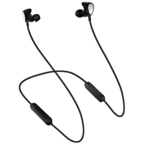 bte sports wireless bluetooth dynamic driver earbuds