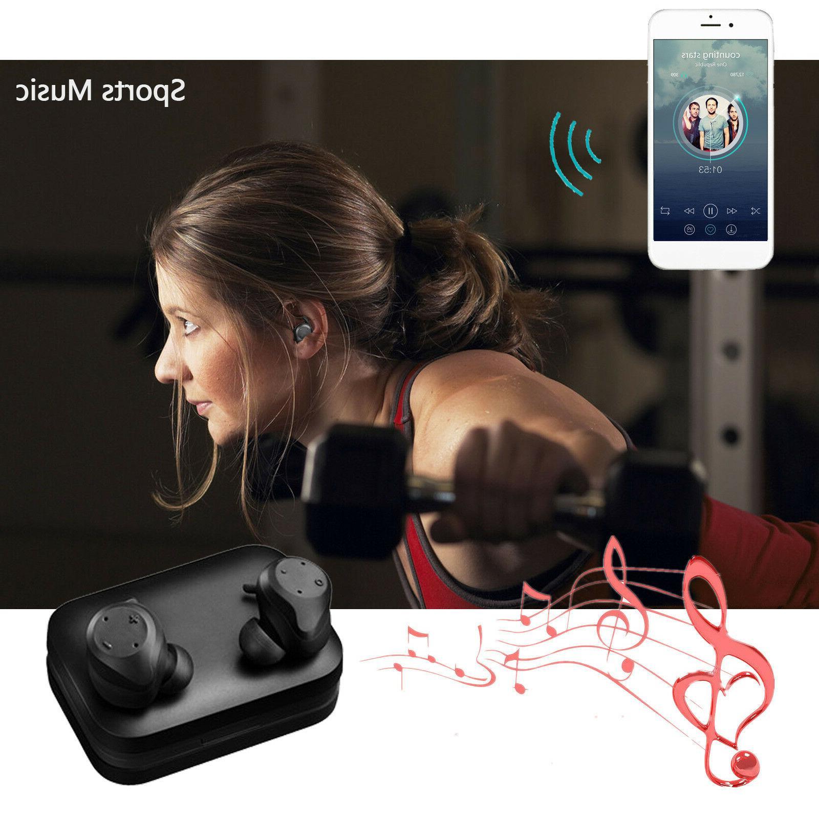 Dual Earphones for X Plus