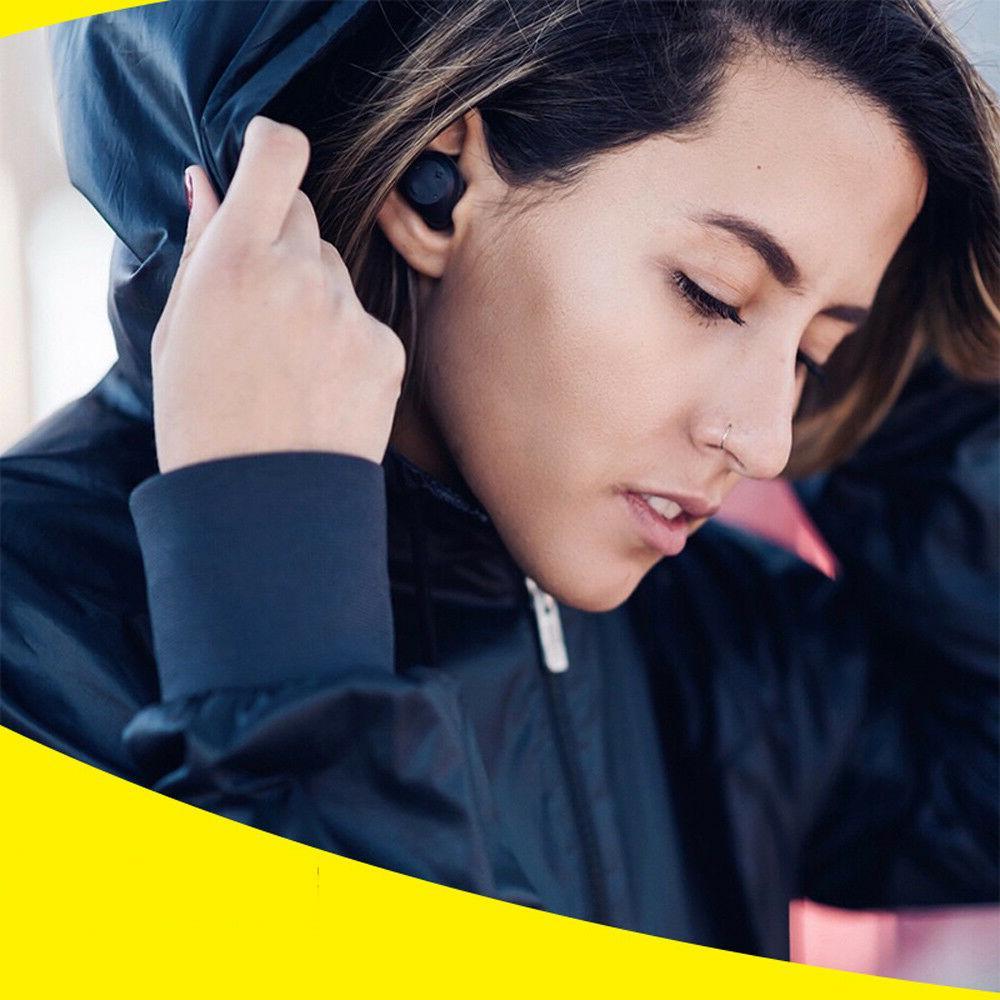 Dual Earbuds Earphones for X Plus Plus