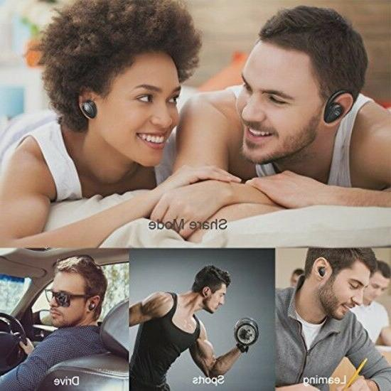 Losei True Twins Bluetooth Headphones
