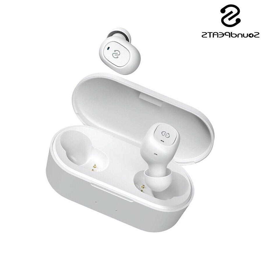 SoundPEATS True Bluetooth 5.0 Earbuds HiFi Mini