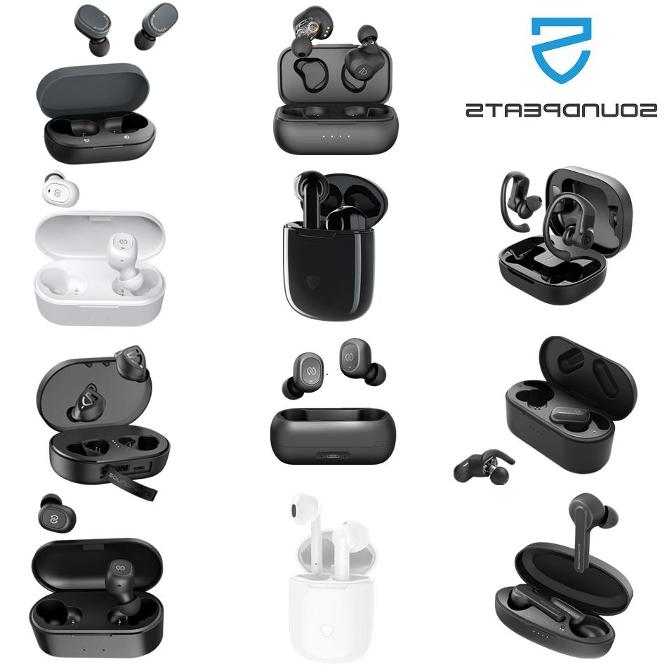 dudios tws bluetooth headphones true wireless hifi